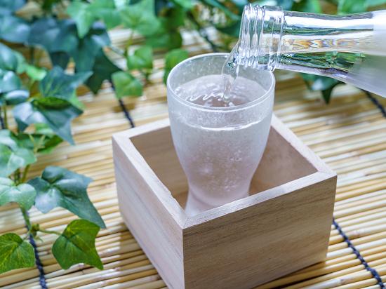 日本酒の楽しみ方~事業環境の生態系を分析する視点を持つ~